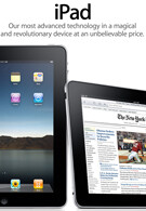 US government fears the Apple iPad