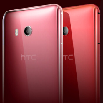 HTC U11 vs Galaxy S8 vs LG G6: a three-way specs comparison!