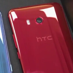 HTC U 11 video leak shows off Edge Sense in action, and more