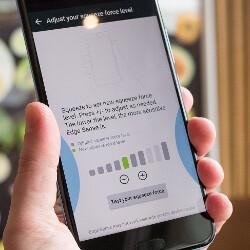 HTC U11's Edge Sense squeeze feature: useful or gimmick?