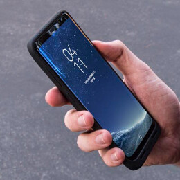 samsung galaxy s8 owners can now buy mophie juice pack