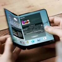 Experts explain why we won't see a foldable Samsung phone anytime soon