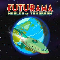 Futurama: Worlds of Tomorrow animation and gameplay details revealed