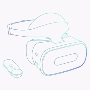 Google, HTC, Lenovo working on standalone virtual reality Daydream headsets