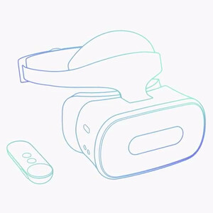 Google, HTC, Lenovo working on standalone virtual reality Daydream headsets