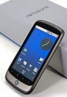 Over 80,000 Nexus One units sold in January