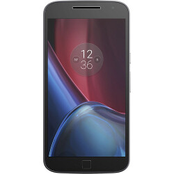 Save $40 (15%) on the 64GB Moto G4 Plus from B&H, free photo/video kit included