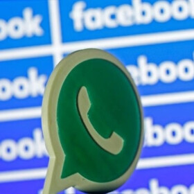 Facebook fined $122 million by the EU over its WhatsApp acquisition