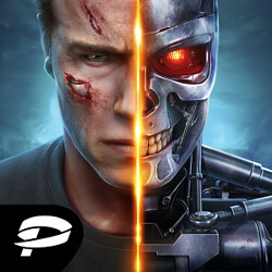 Terminator Genisys: Future War strategy game lets players save the humanity or embrace the machine