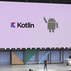 Highlights of Google's developer keynote from I/O 2017