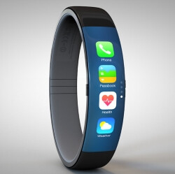 Apple is trying out flexible display ideas for next-generation Apple Watch and wearables