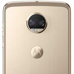 Moto Z2 Force render leaks with dual-camera setup and re-designed fingerprint scanner