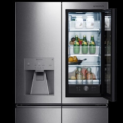 """""""OK, Google - make ice!"""" Google's AI voice Assistant to be in LG's upcoming premium appliances"""