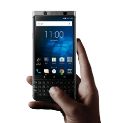 BlackBerry KEYone now available for purchase in the UK