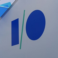 Sights, sounds, and fire from Google I/O 2017