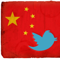 Chinese Twitter has more monthly users than the 'real' blue bird social network