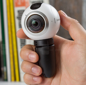 Samsung Gear 360 price slashed in half, you can buy it for just $170 on Amazon