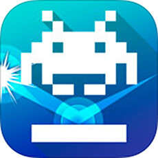 Arkanoid vs Space Invaders is a mashup of two all-time classic video games, out on Android and iOS