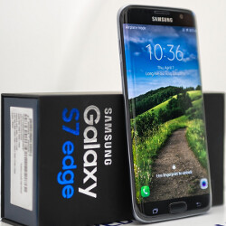 "Samsung Galaxy S7 edge screen is the ""Display of the Year"" says the Society for Information Display"