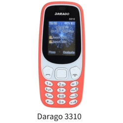 This $12 clone of the Nokia 3310 looks almost convincing until you realize the terribleness of it