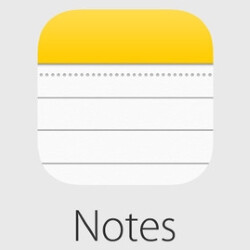 Deleted iPhone Notes found to remain in iCloud storage long after their 30-day expiration time