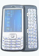 Verizon's lesser known HTC SMT5800 quietly gets updated to Windows Mobile 6.1