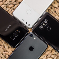 Picture from Best low light camera: Galaxy S8 vs Google Pixel vs LG G6 vs iPhone 7