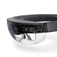 Microsoft working on making its HoloLens AR headset dramatically better