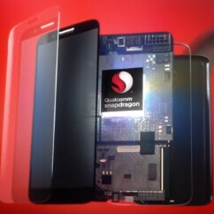 The mid-range Snapdragon 660 processor comes surprisingly close to top-end Snapdragon 835 chip in performance test