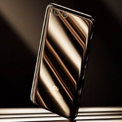 Beautiful Xiaomi Mi 6 Ceramic Edition goes on first sale today