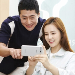 Samsung Galaxy Wide 2 (aka Samsung Galaxy J7 2017) is unveiled in Korea