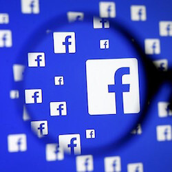 Facebook internal guides on content moderation revealed in recent leak