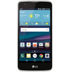 LG Phoenix 2 receiving Android 7.0 Nougat update at AT&T