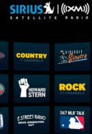 SIRIUS XM Radio app available to select BlackBerry users now