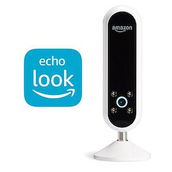 Picture from Amazon puts Echo Look app on App Store and Google Play