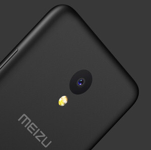 Picture from Meizu M5c is an affordable and likeable new 5