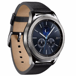 Picture from Samsung Gear S3 Classic LTE coming to AT&T on May 26