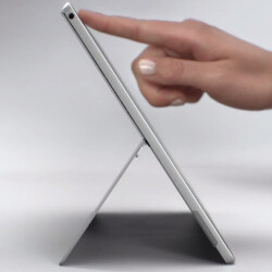 Picture from Microsoft intros the new Surface Pro, the lightest and fastest Surface tablet to date