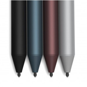 Picture from Microsoft has created the first stylus with no perceived lag: the new Surface Pen