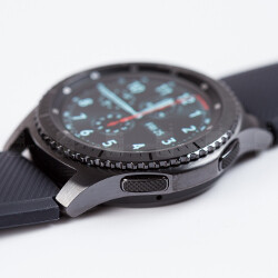 Samsung Gear S3 software update brings bucketloads of new features for users in the US