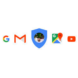 Picture from Google's new Family Group enables sharing on Photos, YouTube TV, Calendar and Keep