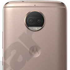Moto G5S+ leak shows off all possible color options to be made available