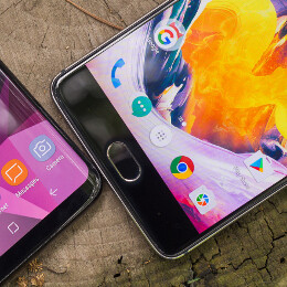 Confirmed: OnePlus 5 will feature a Snapdragon 835 processor and front fingerprint scanner