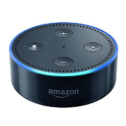 Buy the second-generation Amazon Echo Dot for $39.99; 20% discount is good for today only
