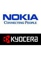 Nokia and Kyocera sign a patent license agreement