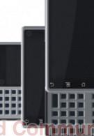 Motorola MOTOSPLIT to have dyamically changing keyboard like the Alias2?