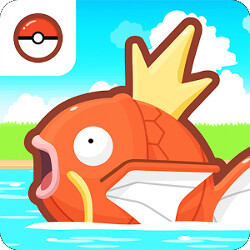 Pokemon: Magikarp Jump dares players to raise the ultimate Pokemon
