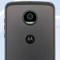 Moto Z2 Play appears on Geekbench showing improvement in user experience