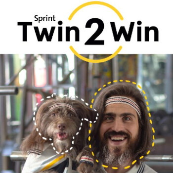 Sprint is giving away a bunch of Samsung Galaxy S8 phones