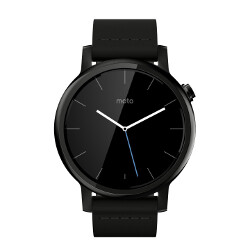 """Motorola confirms Android Wear 2.0 is coming to the Moto 360 2nd Gen """"as early as today"""""""